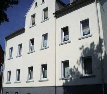 Modernisierte 4-Zimmer-Dachgeschoss-Etagenwohnung in Zwickau-Oberplanitz