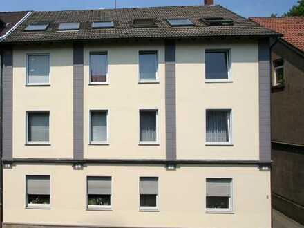 Schöne zwei Zimmer Wohnung in Herne, Herne-Süd