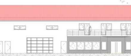 Traumhalle für Handwerk und Produktion zu vermieten