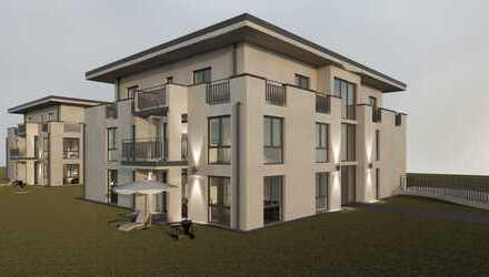 Schöne, geräumige barrierefreie 4 Zimmer Penthouse Wohnung in Main-Kinzig-Kreis, Langenselbold