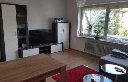 Gepflegte 2-Zimmer-Wohnung mit EBK in Villingen-Schwenningen
