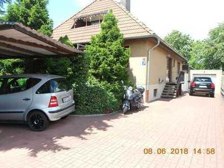 Schönes, geräumiges Haus mit sieben Zimmern in Hannover (Kreis), Lehrte