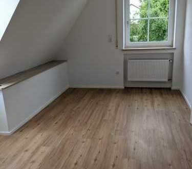 Attraktive 4-Zimmer-Wohnung mit gehobener Innenausstattung, WG-geeignet