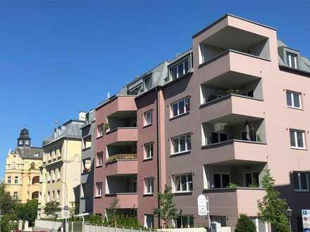 Beethovenviertel Exklusive 2-Zimmer-Wohnung