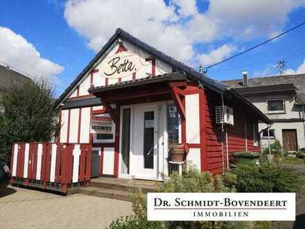 Kleiner Friseursalon / Kosmetikstudio / Ferienhaus in Langenbach bei Kirburg!