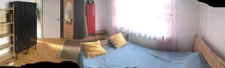 Bildhübsche echte 1,5-Zimmerwohnung in bester Citylage+++Seitenlage nähe Zeil/Südl. Nordend