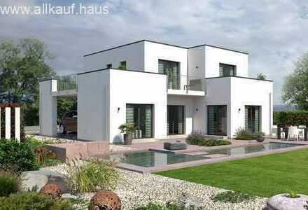Cult 1 vereint außergewöhnliche Architektur mit großzügiger Raumgestaltung
