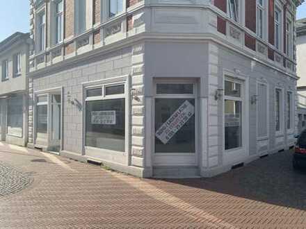 Repräsentative Laden-, oder Bürofläche zu Vermieten
