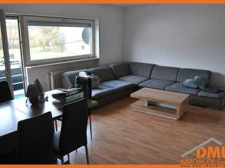5 ZKB Balkon, 2x Tageslichtbad mit Wanne, EBK, PKW-Stellpl.