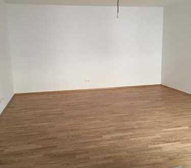 Neubau, KFW 55, 2-Zimmer-Wohnung mit Balkon in Mannheim