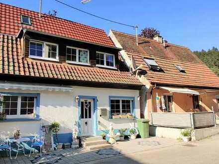 NEUER PREIS! RMHaus in Sulzburg am Bach zu verkaufen!