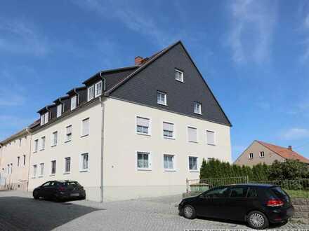 2-Raum Eigentumswohnung im Zentrum von Elstra