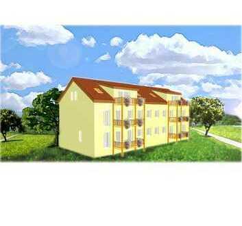 Sanierungsobjekt mit Umbaukonzept