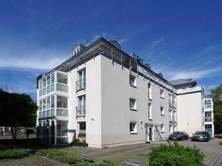 2 Terrassen + Aufzug + Tiefgaragenstellplatz