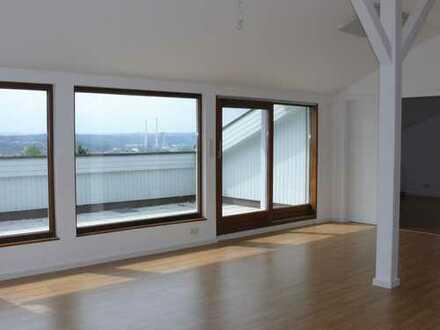 73207 Plochingen: große Penthouse-Wohnung beste Halbhöhenlage / 3,5-Zimmer / Dachterrasse