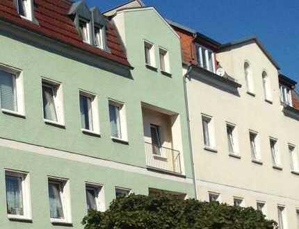 Toplage im Zentrum Falkensee - Möblierte 1 Zimmer Wohnung