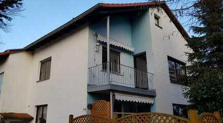 3ZKB mit Tageslichtbad, 2 Balkonen, Garage