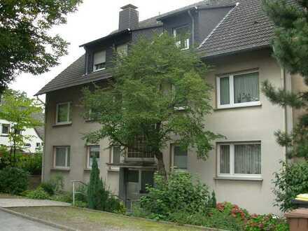 Gepflegte 3-Raum-Wohnung mit Balkon in Dortmund