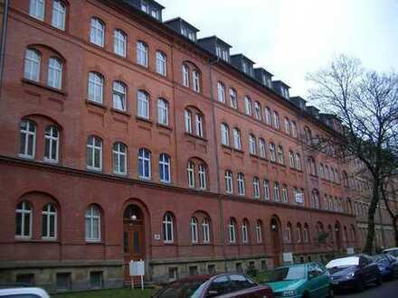 Tolle 3- Raum- Whg.mit Balkon in Chemnitz-Hilbersdorf