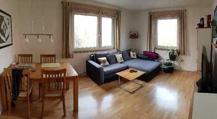 2-Zimmer-Wohnung mit Einbauküche in Stuttgart