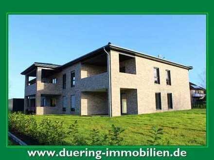 Exklusive Wohnanlage in Ostrhauderfehn! - Nr. 6 - PROVISIONSFREI!
