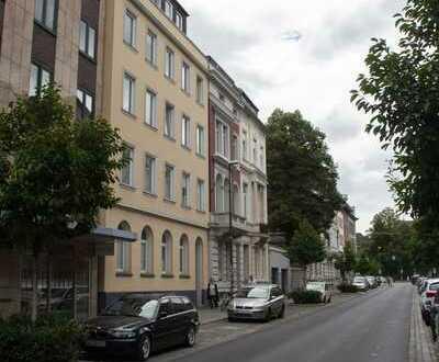 Großzügige helle Wohnung im Frankenberger Viertel