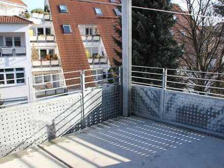 3 1/2 Zi. + großer Balkon + City-Lage