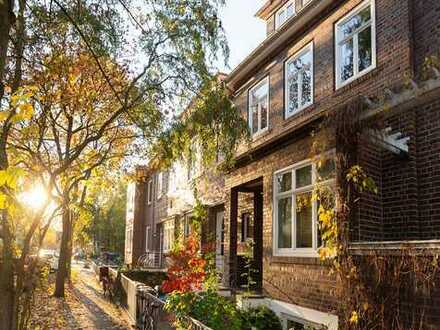 Schönes Haus mit sieben Zimmern in Bremen, Gete