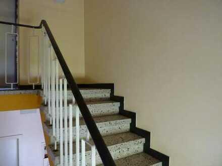 Vermietete 3 Zimmer Wohnung mit großem Balkon