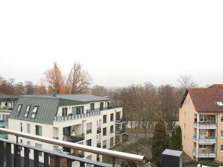 Top ausgestattet Maisonettewohnung in zentraler Lage von Hanau