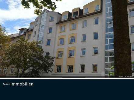 Sehr schöne Maisonett-Eigentumswohnung in Erfurt