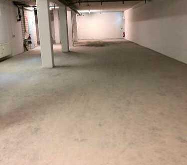 Vermietung einer Kellerfläche im Vergabeverfahren