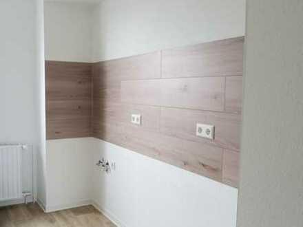moderne 3-Raum Wohnung in ruhiger Lage