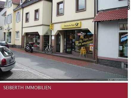 Schöne Gewerbefläche für Laden, Büro o. Praxis in zentraler Top-Lage von Hemsbach