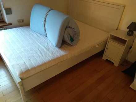17qm Zimmer in einer Schönen und Zentral gelegenen 4-er WG
