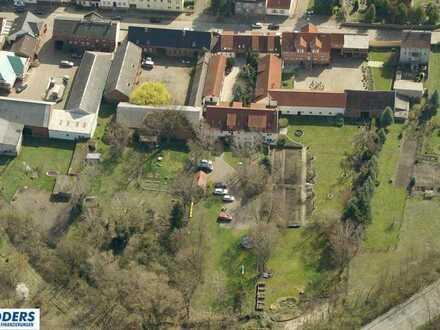 Eigentumswohnung in Stendal-Röxe