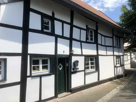 Einmalige Chance im schönen Alten Dorf Westerholt *EBK *Whirlpool *Dampfdusche