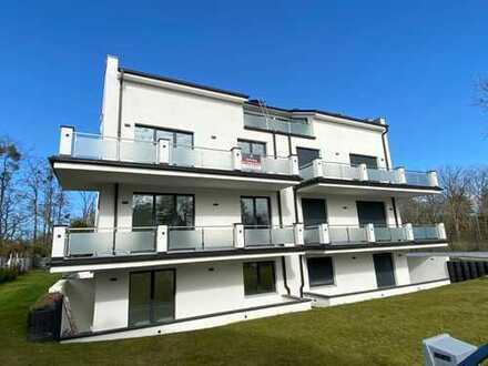 Neubau/Erstbezug: Exklusive Maisonette-Wohnung in Nikolassee (WE 1)