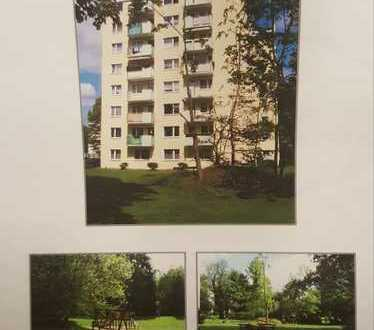Schöne 2-Zimmer-Wohnung im Herzen von Refrath