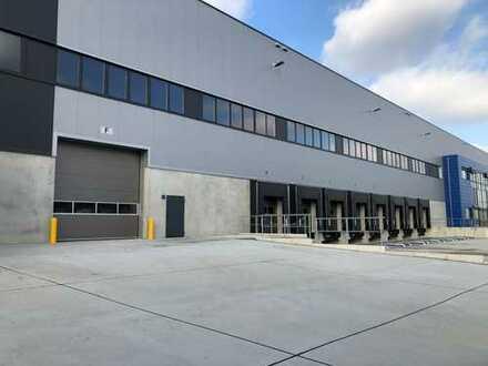 30.000 m² teilbar*Logistikneubau an der A33*jetzt sichern*Provisionsfrei*+49 173 2749176