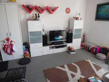 Eine pfiffige geschnittene, helle Wohnung - die ideale Kapitalanlage