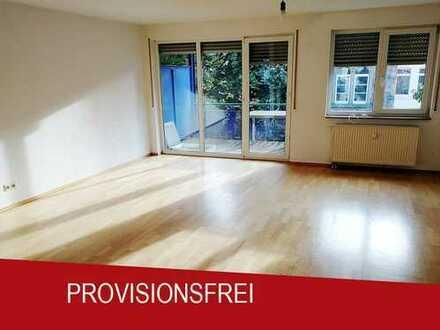Gemütliche 2 - Zimmer Wohnung in TOP Lage von Karlsruhe