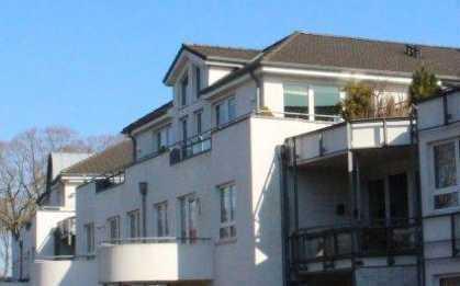 Exklusive 4-Zimmer-Penthousewohnung in Flensburg