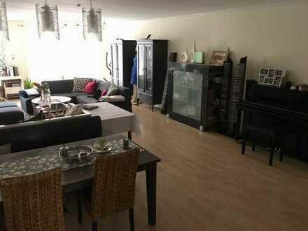 Großzügige 3-Zimmer Wohnung mit TG-Platz mitten in Landsberg