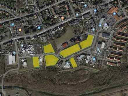 Kamen, Verkauf von Gewerbeflächen auf Zeche Monopol
