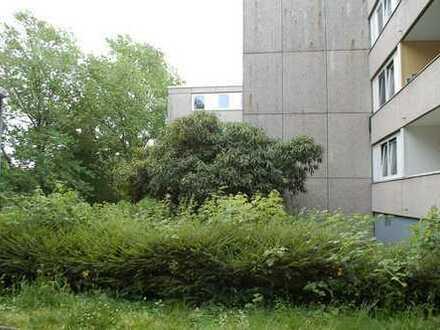 3-Zimmer-Erdgeschoßwohnung in Hagen, Johann-Gottlieb-Fichte-Str.2