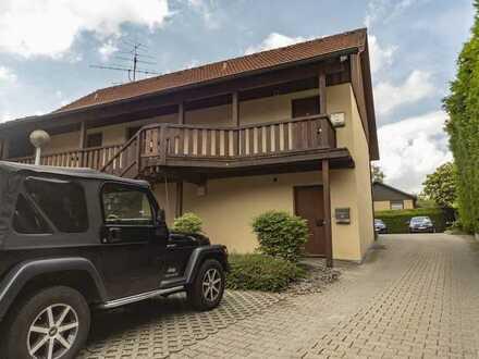 Ideal als Kapitalanlage - 1-Zimmer-Eigentumswohnung mit Terrasse