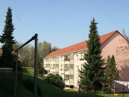 Neu sanierte Wohnung in Siedlungslage!!