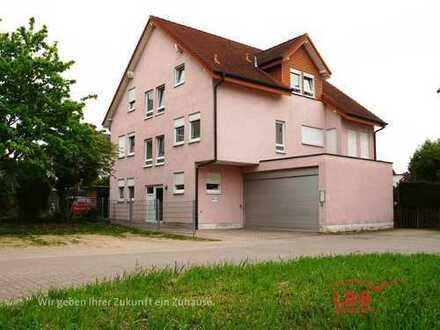Großzügige Maisonette Wohnung in zentraler Lage