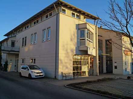 Moderne 2-Zimmer-Wohnung in zentraler Lage von Altdorf
